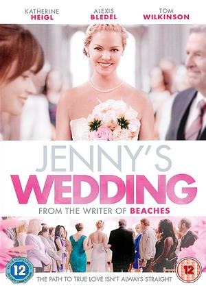 Rent Jenny's Wedding Online DVD Rental