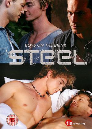 Rent Steel Online DVD Rental