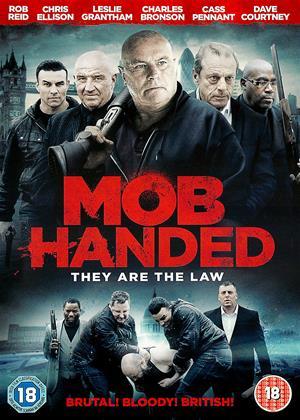 Mob Handed Online DVD Rental
