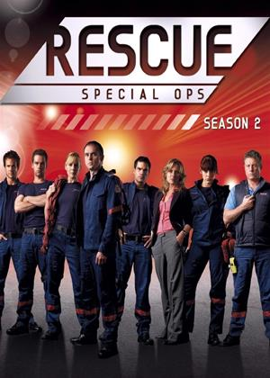 Rescue Special Ops: Series 2 Online DVD Rental