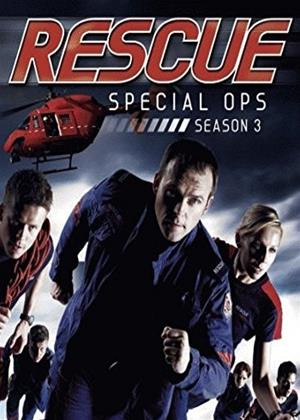 Rent Rescue Special Ops: Series 3 Online DVD Rental