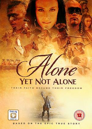 Alone Yet Not Alone Online DVD Rental