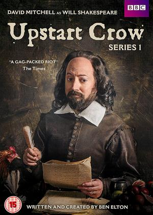 Rent Upstart Crow: Series 1 Online DVD Rental