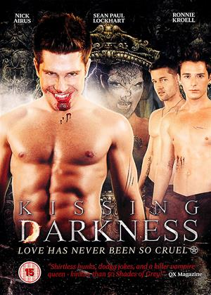 Rent Kissing Darkness Online DVD Rental