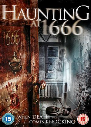 Haunting at 1666 Online DVD Rental