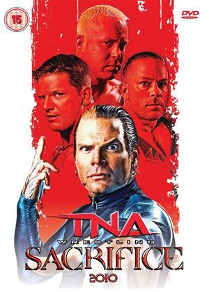 Rent TNA Wrestling: Sacrifice 2010 Online DVD Rental