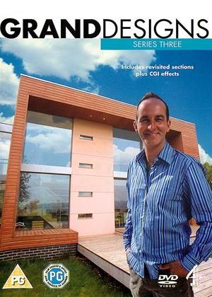 Rent Grand Designs: Series 3 Online DVD Rental