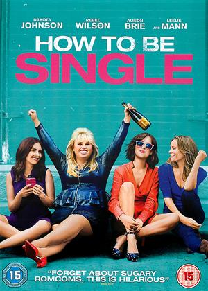 Rent How to Be Single Online DVD Rental
