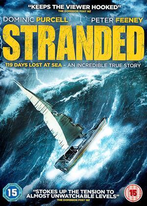 Rent Stranded (aka Abandoned) Online DVD Rental