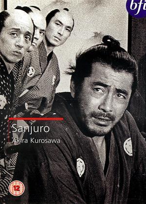 Sanjuro Online DVD Rental