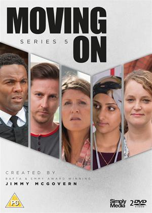 Moving On: Series 5 Online DVD Rental