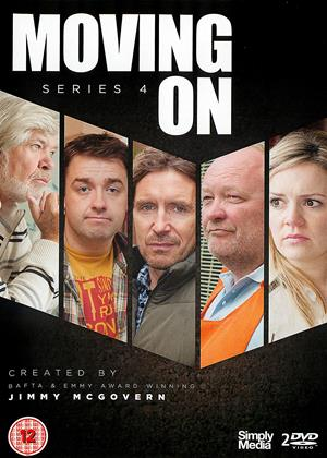 Moving On: Series 4 Online DVD Rental