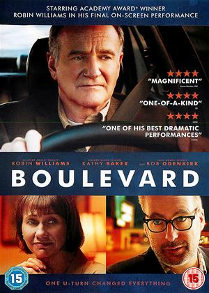 Rent Boulevard Online DVD Rental