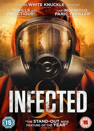 Infected Online DVD Rental