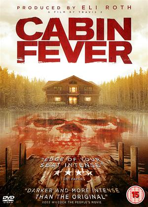 Rent Cabin Fever Online DVD Rental