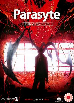 Parasyte: The Maxim: Part 1 Online DVD Rental