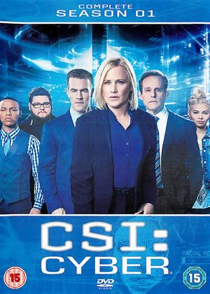 Rent CSI: Cyber: Series 1 Online DVD Rental