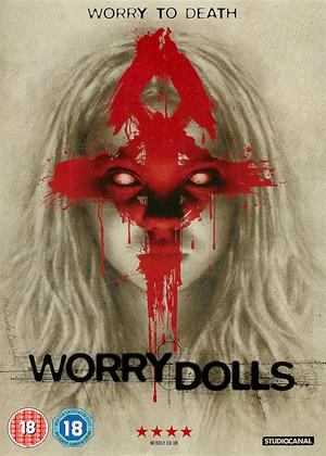 Worry Dolls Online DVD Rental