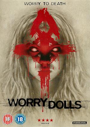 Rent Worry Dolls Online DVD Rental