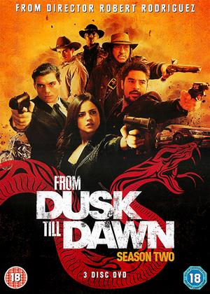 From Dusk Till Dawn: Series 2 Online DVD Rental