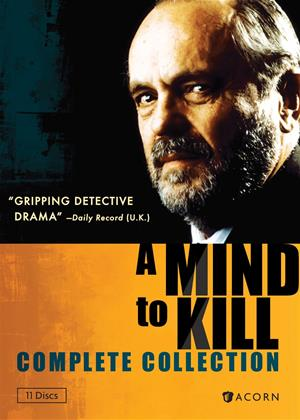 Rent A Mind to Kill: Series 4 Online DVD Rental