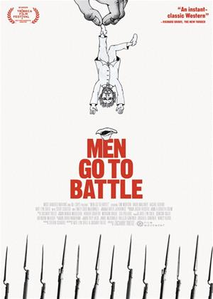 Men Go to Battle Online DVD Rental