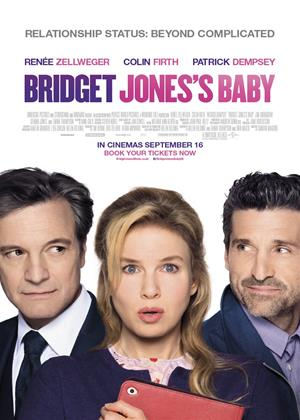 Bridget Jones's Baby Online DVD Rental