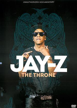Rent Jay-Z: The Throne Online DVD Rental