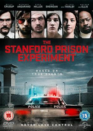The Stanford Prison Experiment Online DVD Rental