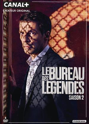 The Bureau: Series 2 Online DVD Rental