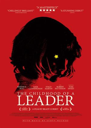 Rent The Childhood of a Leader Online DVD Rental