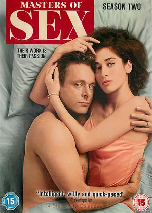 Masters of Sex: Series 2 Online DVD Rental