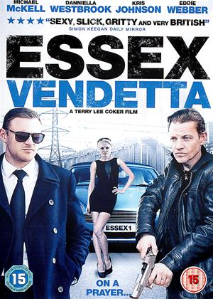 Essex Vendetta Online DVD Rental