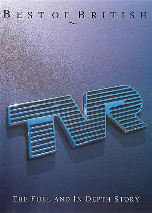 Best of British: TVR Online DVD Rental