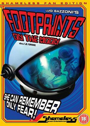 Footprints on the Moon Online DVD Rental