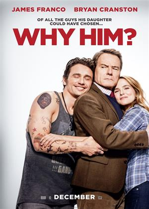 Why Him? Online DVD Rental