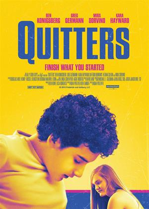 Quitters Online DVD Rental