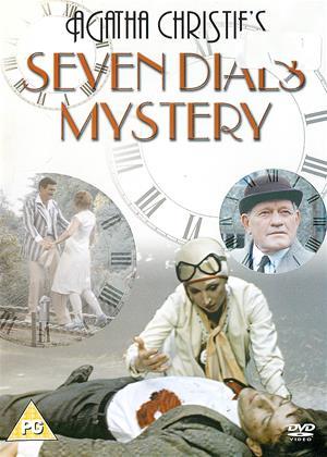 Seven Dials Mystery Online DVD Rental