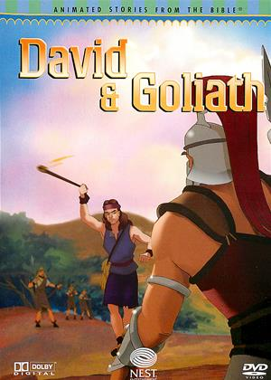 David and Goliath Online DVD Rental