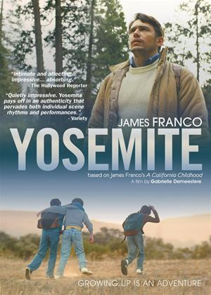 Rent Yosemite Online DVD Rental