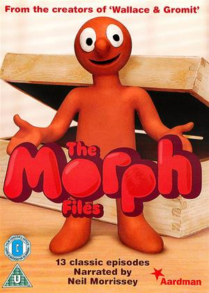 Rent The Morph Files Online DVD Rental