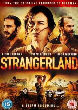Strangerland Online DVD Rental