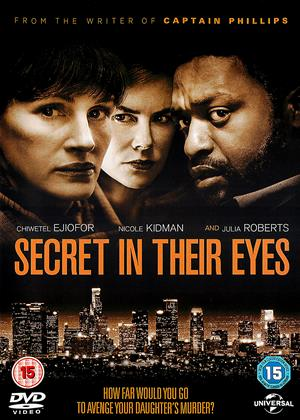 Rent Secret in Their Eyes Online DVD Rental