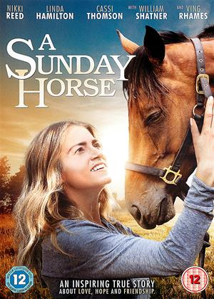 A Sunday Horse Online DVD Rental