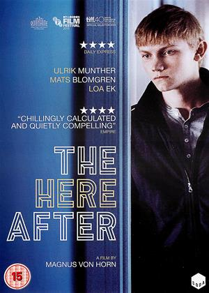 The Here After Online DVD Rental