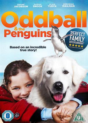 Oddball and the Penguins Online DVD Rental