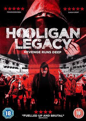 Hooligan Legacy Online DVD Rental