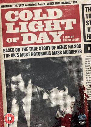 Rent Cold Light of Day (aka Killers Kiss) Online DVD Rental
