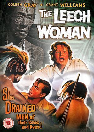 The Leech Woman Online DVD Rental