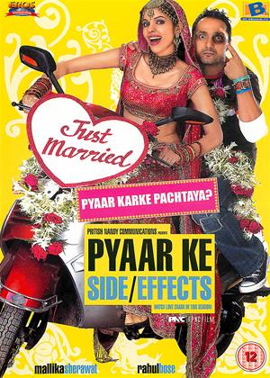 Pyaar Ke Side/Effects Online DVD Rental
